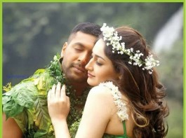 Vanamagan is an upcoming Tamil action adventure film written and directed by AL Vijay. Starring Jayam Ravi and Sayyeshaa Saigal in the lead role.