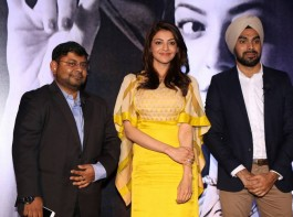 Actress Kajal Aggarwal, who has launched her own mobile app, says she isn't abreast with technology.