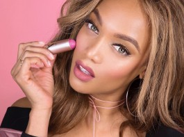 Tyra Banks is taking over America. After replacing Nick Cannon as the host of America's Got Talent, she returns as the host of America's Next Top Model.