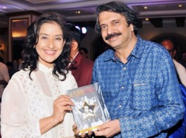 "The charismatic Manisha Koirala, who was Anil Kapoor's love and obsession in the memorable song 'Ek Ladki Ko Dekha Toh Aisa Laga' from the illustrious R.D.Burman's last movie 1942: A Love Story, seemed nostalgic about the composer this week. Manisha was delighted when at a recent event, senior award-winning journalist Chaitanya Padukone presented her a copy of his authored book RD BurMania. ""What a musical masterpiece genius Panchamda came up with. Even today, his amazing melodies soothe the heart,"