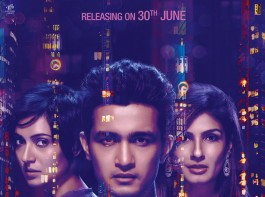 Shab is an upcoming Bollywood romance drama film directed by Onir and produced by Sanjay Suri. Starring Raveena Tandon, Arpita Chatterjee and Ashish Bisht in the lead role, while Simon Frenay and Areesz Ganddi appears in the supporting role.