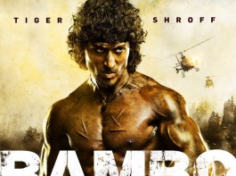 Bollywood actor Tiger Shroff has been finalised for Indian remake of Hollywood actioner