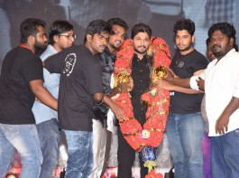 Telugu movie Duvvada Jagannadham audio launch held at Hyderabad. Celebs like Allu Arjun, Pooja Hegde, Dil Raju, Allu Aravind and others graced the event.