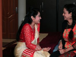 Kulavadhu - Kannada serial pics.