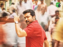 The film, produced by Studio Green, marks the first-time collaboration of Suriya and director Vignesh Shivan. Rumoured to be the official remake of