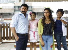 Bhaskar Oru Rascal is an upcoming Tamil comedy, family drama film written and directed by Siddique. Produced by Harshini Movies.