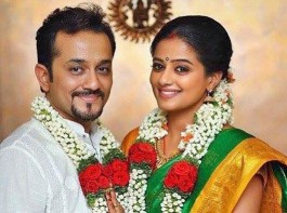 Priyamani ties the knot with longtime boyfriend Mustufa Raj at Bengaluru Register Office.