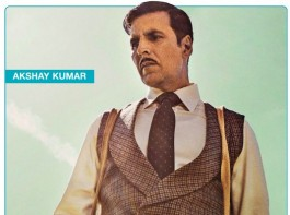 Akshay Kumar, who has enjoyed a string of successes in the recent years, has struck gold with his new project. The talented actor who won a national award for his film 'Rustom' has joined hands now with ace producer Ritesh Sidhwani and filmmaker actor Farhan Akhtar for their most ambitious project 'Gold'. Gold is a period film helmed by Reema Kagti and has been inspired by Independent India's first gold medal win in international hockey. The film has been shot across the UK and India.