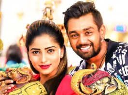 Bharjari is an upcoming Indian Kannada romance film written and directed by Chethan Kumar and produced by R. Srinivas and Sreekanth K. P.