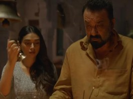 Bhoomi is an upcoming action thriller film directed and co-produced by Omung Kumar under T-Series and Legend Studios.