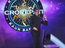 Amitabh Bachchan has over the years given many special memories to cherish to the fans of India's biggest reality show Kaun Banega Crorepati. But what everyone will witness in the ongoing season 9 is something that even Mr. Bachchan had not thought of. As the revered host turns 75 on 11th October, the team of KBC 9 came up with an unique idea to celebrate his birthday.