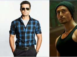 """Randeep Hooda has now joined Sajid Nadiadwala's next production Baaghi 2 directed by choreographer-turned-filmmaker Ahmed Khan. Randeep was earlier seen in Sajid Nadiadwala's 2014 debut directorial, Kick. He played a cop, Himanshu Tyagi, who is in pursuit of Devi Lal Singh aka Devil, a Robin Hood-like character played by Salman Khan. Randeep Hooda confirms the news. He says, """"Sajid Bhai has always been a guiding light and a friend who genuinely cares for me and my art. Our previous two collaborations (Highway and Kick) have been landmarks in my career both commercially and critically. He always comes up with real gems and this one is special."""""""