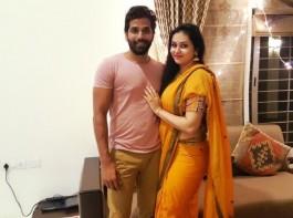 Actress Namitha Namitha to marry her boyfriend Veera.