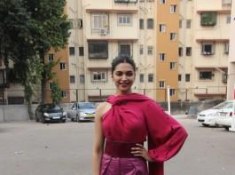 Deepika Padukone promotes her upcoming movie Padmavati.
