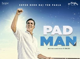 Akshay shared the new poster on Twitter. He is seen sporting a white kurta-pyjama and standing on a pile of cotton.  The caption on the poster reads: