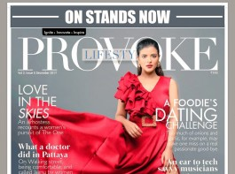 South Indian Actress Aishwarya Rajesh poses for Provoke Magazine.