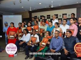 Indywood Press Conference at Kolkata Press Club 2017 Images.