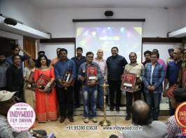Indywood Media Excellence Awards Mumbai 2017 pics.