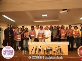 Indywood Media Excellence Awards - Chennai 2017 pics.