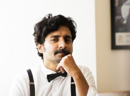 ​​Chandan Roy Sanyal is ready for Directorial Debut  Chandan Roy Sanyal, who is known for his breakthrough performance in Kaminey and for playing effortless roles in the movies like Prague, Jab Harry Met Sejal with Shahrukh Khan and Chef with Saif Ali Khan. He is also very popular for his google advt. and for some who don't know, he has also directed four short films like 35MM, Hiroshima, Elementa & Azaad.