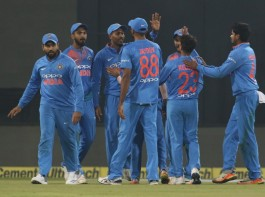 A good all-round performance helped India beat Sri Lanka by 88 runs in the second Twenty-20 International (T20I) match at the Holkar Cricket Stadium here on Friday. Skipper Rohit Sharma, who blasted a 35-ball century, piloted India to a mammoth 260, the joint-second highest T20I total. In reply Sri Lankan batsmen struggled and were dismissed at 172, losing the series 0-2.