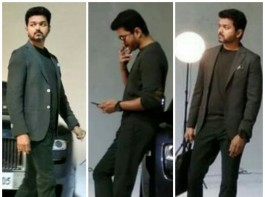 Sun Pictures officially announced Principle Cast & Crew for Vijay and AR Murugadoss's film Thalapathy 62.