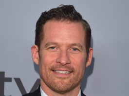 James Tupper attends 19th Annual Post-Golden Globes Party hosted by Warner Bros. Pictures and InStyle at The Beverly Hilton Hotel on January 7, 2018 in Beverly Hills, California.