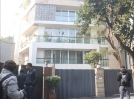 The raids were being conducted at one location in Delhi and four in Chennai. The agency on Thursday issued fresh summons to Karti Chidambaram in a money laundering case related to alleged irregularities in getting foreign investment for the INX Media in 2007. The ED had registered a money laundering case against the former Finance Minister's son in May 2017.