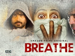 Breathe: Starring R. Madhavan,  Hrishikesh Joshi, Nina Kulkarni, Sapna Pabbi. Breathe is an Indian drama that explores the lives of ordinary men faced with extraordinary circumstances. Written and directed by Mayank Sharma, this happens to be Amazon's first trilingual venture. Breathe will release in Hindi, Tamil and Telugu.