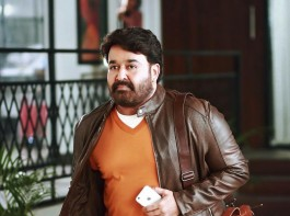 Mohanlal, who is known for Malayalam films like