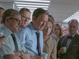 After releasing to tremendous critical and box office acclaim Reliance Entertainment's 'The Post' has garnered 2 nominations at the academy awards this year. The film has been nominated for the 'Best Picture' category. Also, the film has received a nomination for 'Best Actress' category at the Oscars.