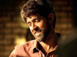 Actor Hrithik Roshan starts to shoot for his first biopic Super 30 in Banaras today. The first look of the actor released today and Hrithik Roshan looks unrecognizable in his Bihari avatar. For the first time Hrithik Roshan will be seen portraying a Bihari character and has been training hard to get the nuances correct. The hard work is paying off it seems as the first look has taken everyone by surprise.