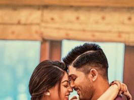 Naa Peru Surya is an upcoming Telugu movie directed by Vakkantham Vamsi and produced by Sirisha Lagadapati, Sridhar Lagadapati, Bunny Vasu, K. Nagendra Babu.