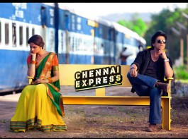 Chennai Express - Chennai: In order to immerse ashes in Rameswaram, Shahrukh Khan is seen embarking upon a journey that takes him to Southern India where along with meeting Deepika Padukone the audience gets to have an absolutely breathtaking shot of the Dudhsagar falls,  Vattamalai Murugan Temple, Pamban Road, Munnar Tea Gardens and lots more. The culture and warm hospitality showcased in the movie successfully represent the spirit of Chennai and its people.