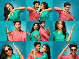 Kannum Kannum Kollai Adithal is a Tamil romantic movie which is written and directed by Desingh Periyaswamy. It stars Dulquer Salmaan and Ritu Varma in the lead role.