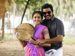 Kadaikutty Singam is an upcoming Tamil drama film written, directed by Pandiraj.