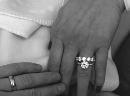 Schweinsteiger tweeted a photo of his and his wife's hands resting atop their new baby's tiny feet, under the caption