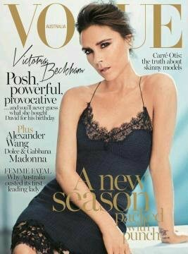 Vogue Fashion Fund Awards: Who's Covered The Magazine The Maximum Number of Times