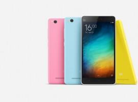 Xiaomi Mi 4i