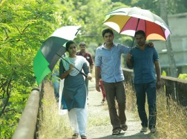 Premam Movie Stills