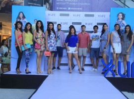 Lauren Gottlieb launches latest collection of LIFE