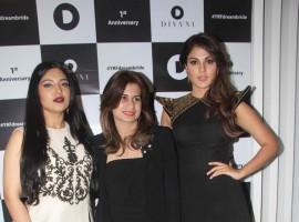 First Anniversary Of Diva'ni Fashion Brand