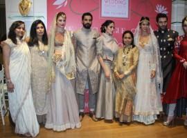 Vogue Wedding Show 2015
