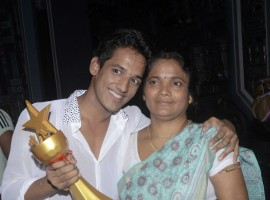 Manik Paul wins the 'India's Got Talent' trophy