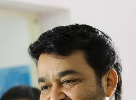 Mohanlal stills from Loham Movie