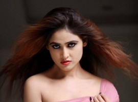Sony Charishta Photoshoot Picture