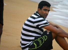 Ravichandran Ashwin Latest Picture