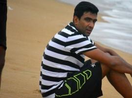 Ravichandran Ashwin Latest Picture