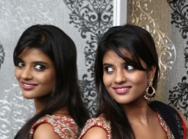 Aishwarya Rajesh New Photo