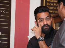 Latest pictures of south Indian actor Nandamuri Taraka Rama Rao junior, widely known as Jr NTR.